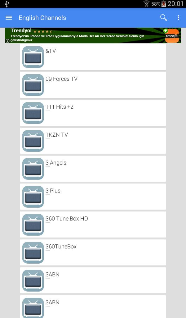 TV Japan Channel Data for Android - APK Download