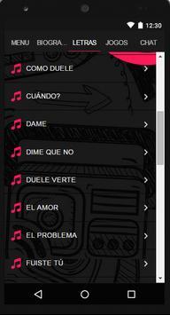 Ricardo Arjona Lo Poco Que screenshot 2