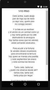 Ricardo Arjona Lo Poco Que screenshot 3
