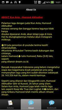 Kun Anta Lyrics and Chords screenshot 7