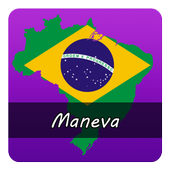 Maneva Letras icon