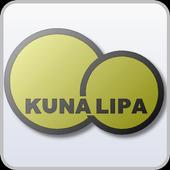 Kunalipa, numizmatika hrvatska icon