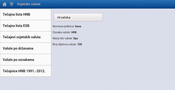Kunalipa, numizmatika hrvatska screenshot 14