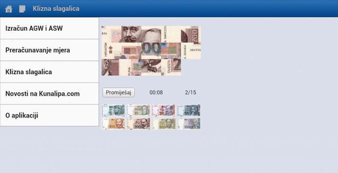 Kunalipa, numizmatika hrvatska screenshot 16