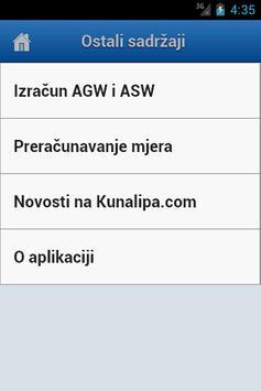 Kunalipa, numizmatika hrvatska screenshot 5