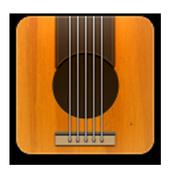 Kunci Gitar (Chord Offline) icon