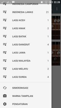 Kunci Gitar (Chord Offline) apk screenshot