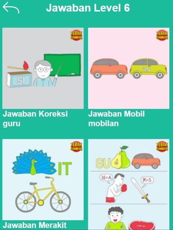 Jawaban Tebak Gambar Terbaru For Android Apk Download