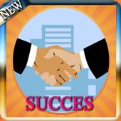 Kunci Sukses Berwirausaha Dengan Tepat icon