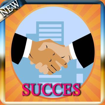 Kunci Sukses Berwirausaha Dengan Tepat poster