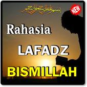 KUNCI RAHASIA LAFAZD BISMILLAH TERLENGKAP icon