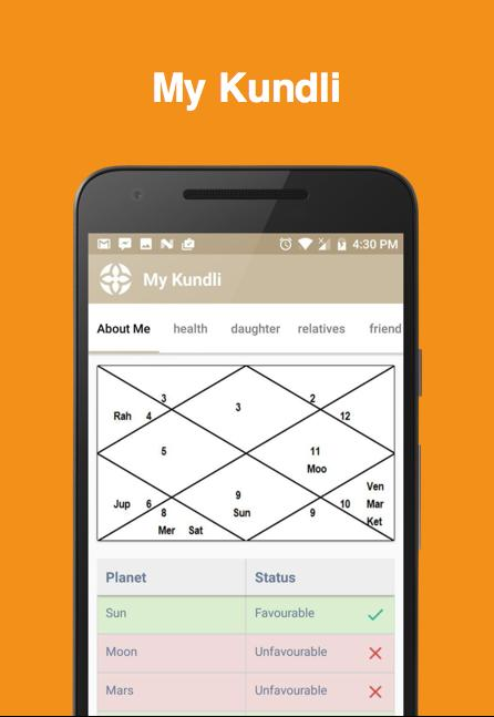 Tell My Luck for Android - APK Download