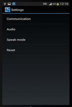 Walkie Talkie App Free screenshot 2