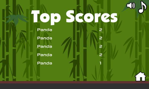 Run Panda! apk screenshot