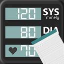 APK Blood Pressure Diary