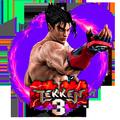 Kung Fu: Fighting Game TEKKEN 3