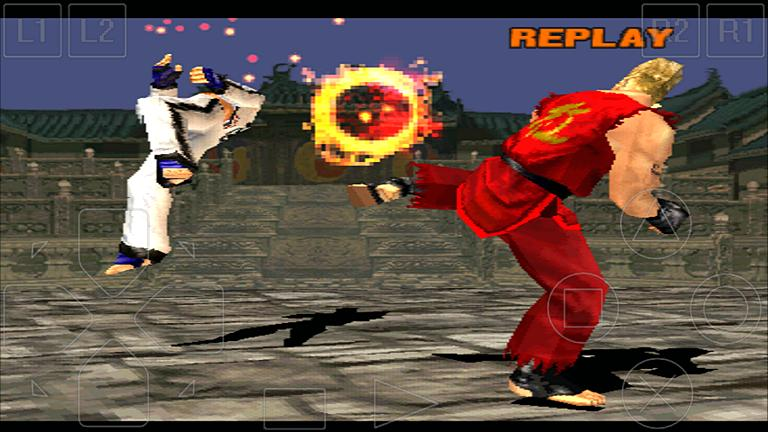 Kung Fu: Fighting Game TEKKEN 3 for Android - APK Download