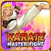 Karate Master - Kungfu Fighter icon