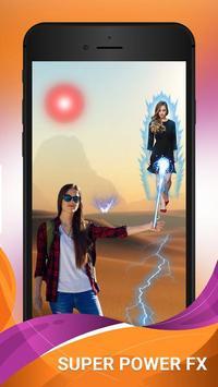 Super Power Effects apk screenshot