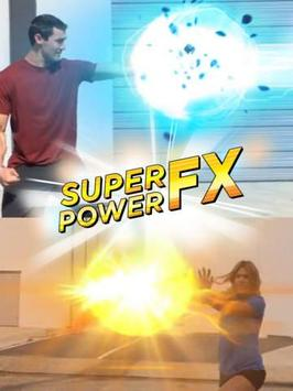 Super Power Effects poster