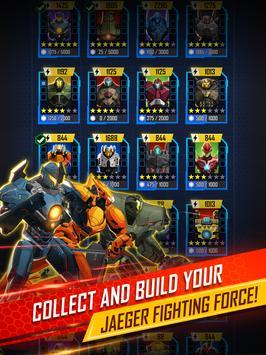 Pacific Rim Breach Wars - Robot Puzzle Action RPG screenshot 12