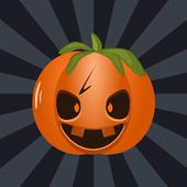 Spooky Planet icon
