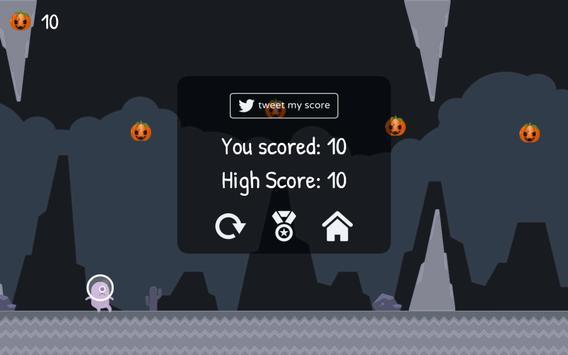 Spooky Planet screenshot 15