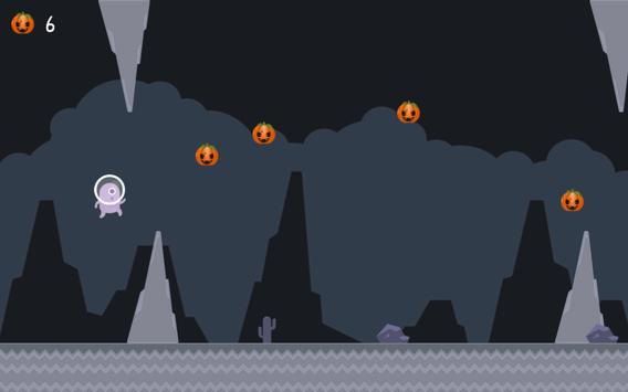Spooky Planet screenshot 2