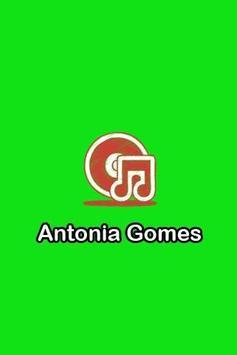 Antonia Gomes Letras poster