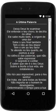 Antonia Gomes Letras apk screenshot