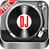 DJ Music Mixing & Editor! icon