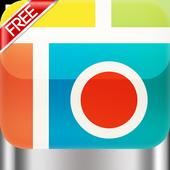 Photo Collage Express - PRO icon