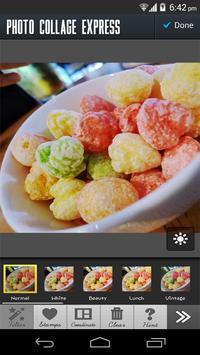 Photo Collage Express - PRO screenshot 2
