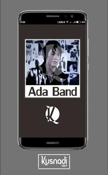 Lagu Ada Band Lengkap poster