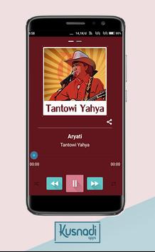 Lagu Lawas Tantowi Yahya Lengkap apk screenshot