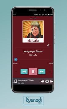 Lagu Lawas Ida Laila Lengkap screenshot 2