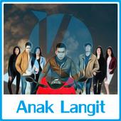 Lagu Ost Anak Langit - 100% Rock n Roll icon