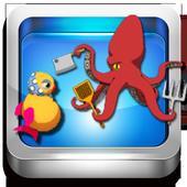 Adventure Aquarium icon