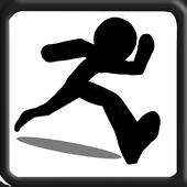 Stickman Jump Jump icon