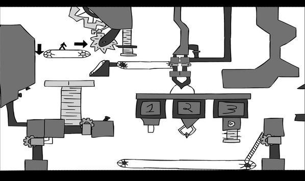 Stickman Jump Jump screenshot 1