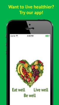 ASIOFit Cookbook - healthy recipes for every day screenshot 3