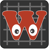 Wordsearch English/German icon