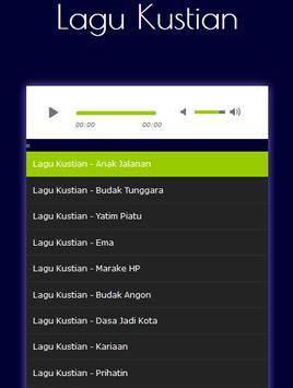 Kustian Pop Sunda Terlengkap Mp3 apk screenshot