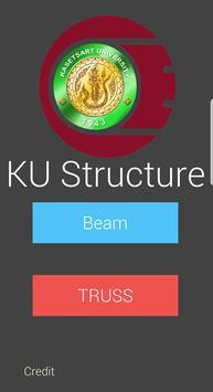 KU Structure poster