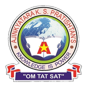 Ajinkyatara English Medium School icon