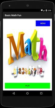 Math Fight poster