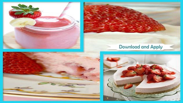 Best Strawberry Beauty Recipes poster
