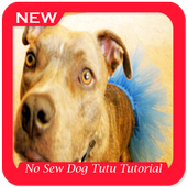 No Sew Dog Tutu Tutorial icon