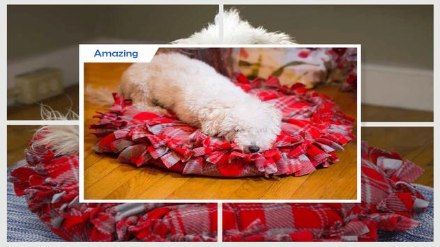 No Sew Dog Tutu Tutorial screenshot 2