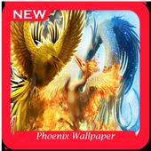 Phoenix Wallpaper icon